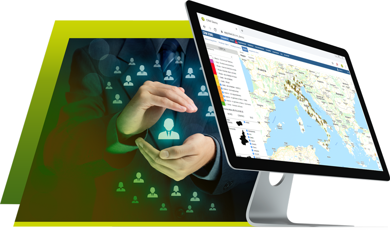 Kiwi Software CRM
