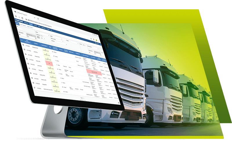 Kiwi Software Trasporti Carichi Completi